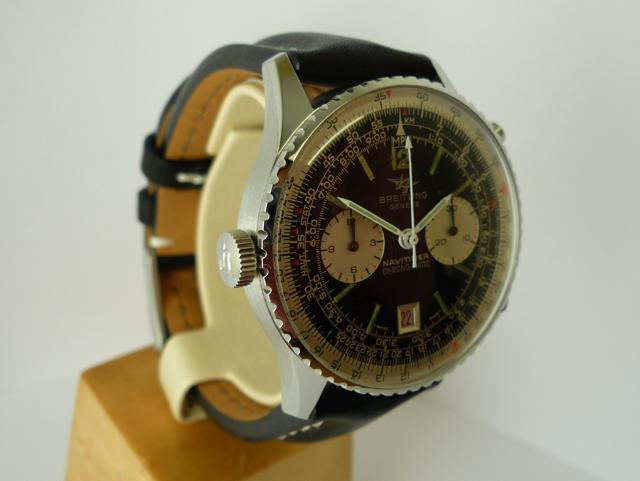Breitling Navitimer 8806