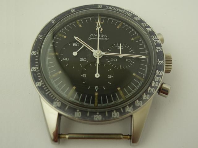 Omega Speedmaster 1965