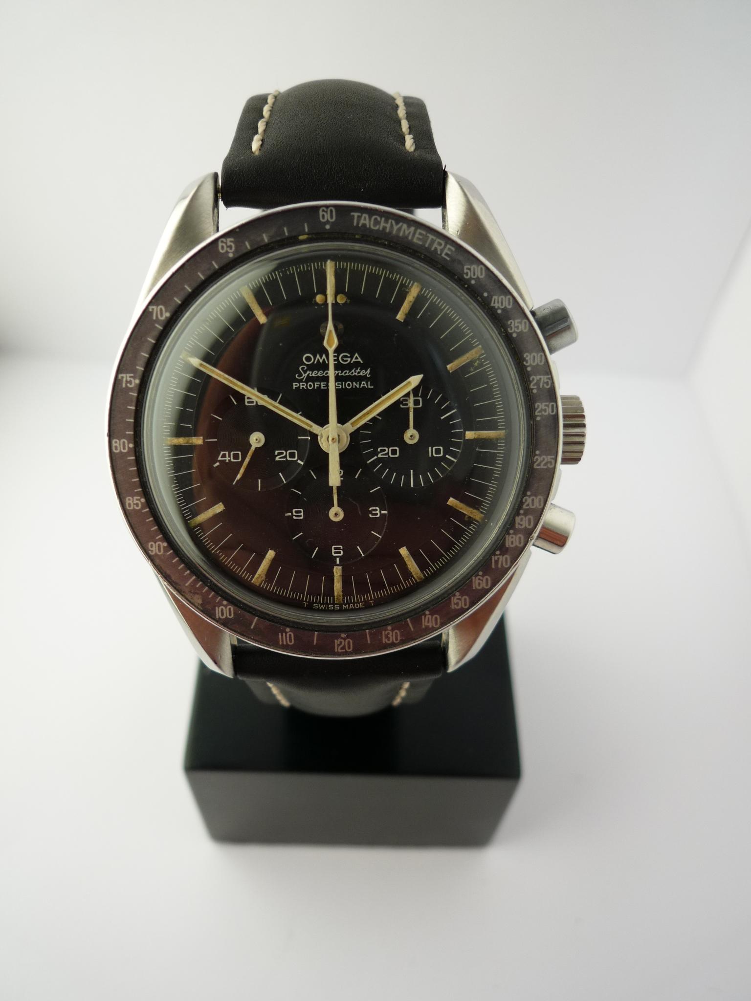 Omega Speedmaster 105-012 66