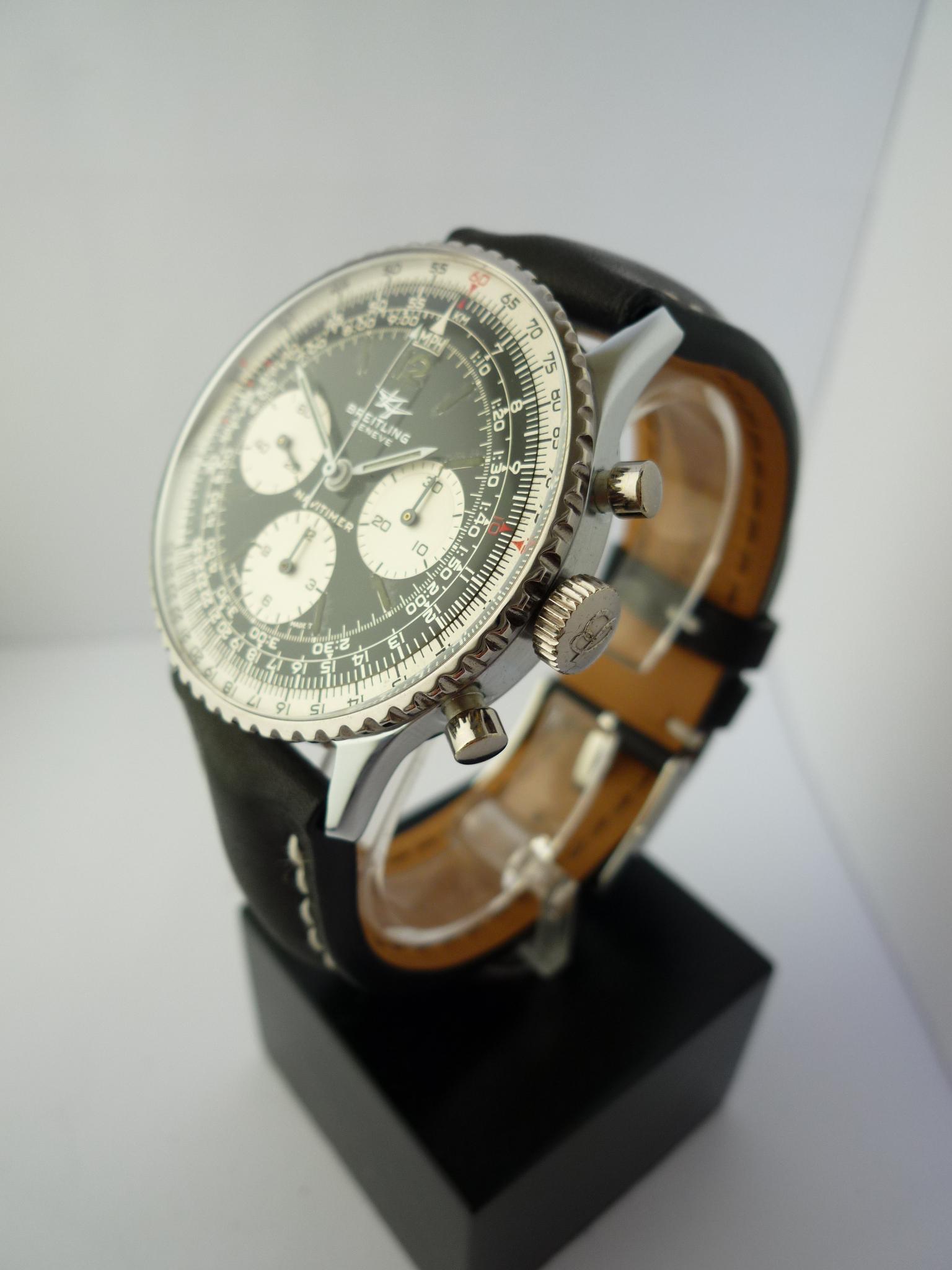 Breitling 806-36 Navitimer