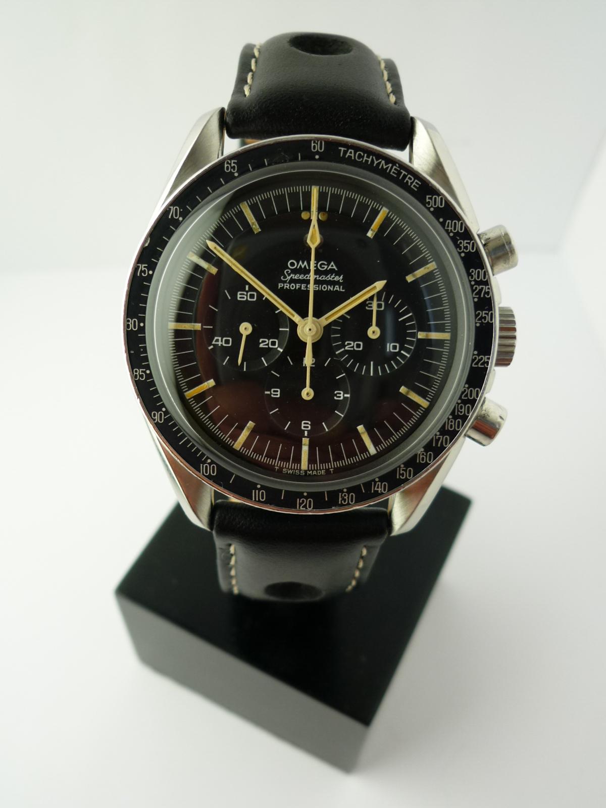 Omega Speedmaster 145-012 67 Calibre 321 (1967)
