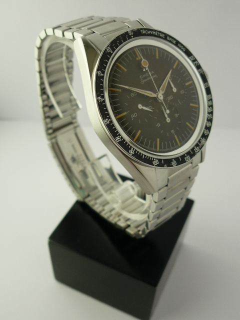 Omega Speedmaster lollipop ref 2998-1 (1959)