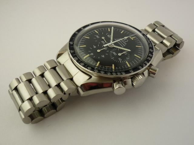 Omega Speedmaster 145-022 71 (1971)