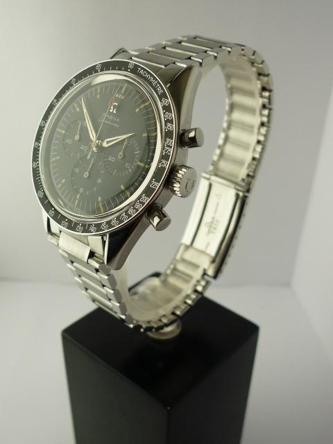 Omega Speedmaster ref 105-002 (1962)