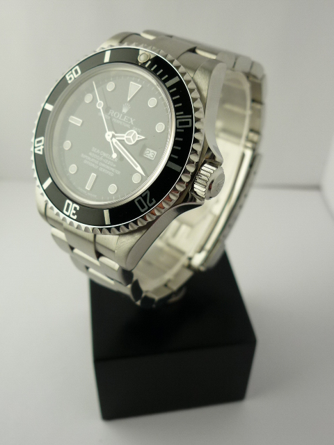 Rolex Sea Dweller 16600 (2004)