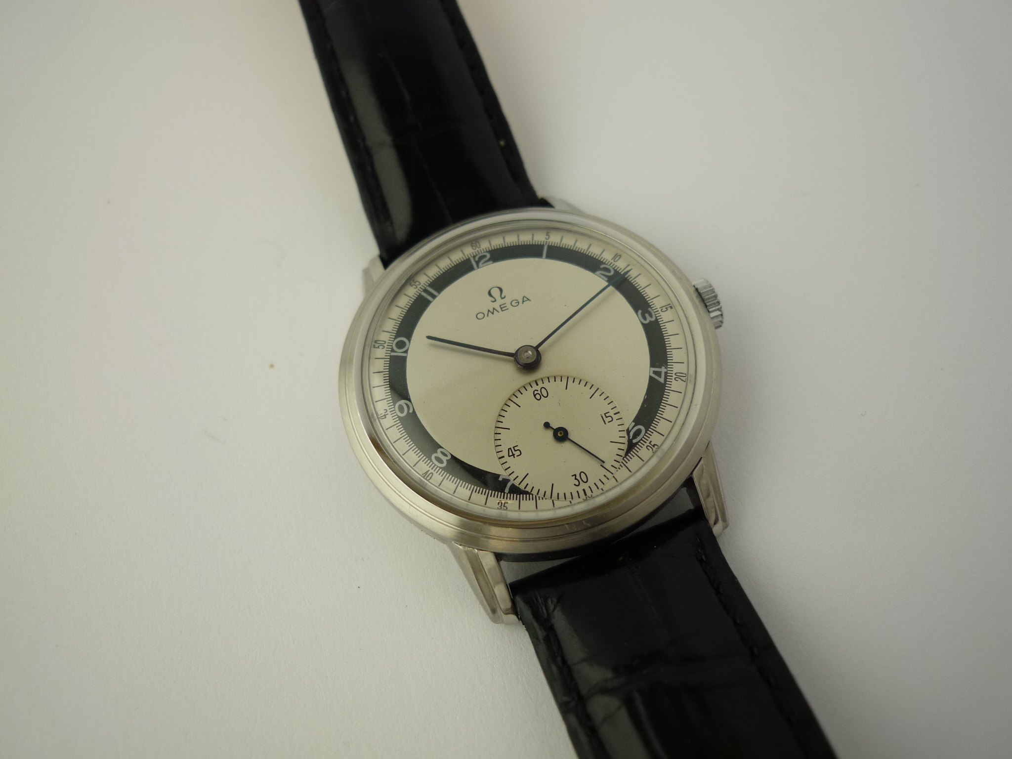 Omega watch (1944)