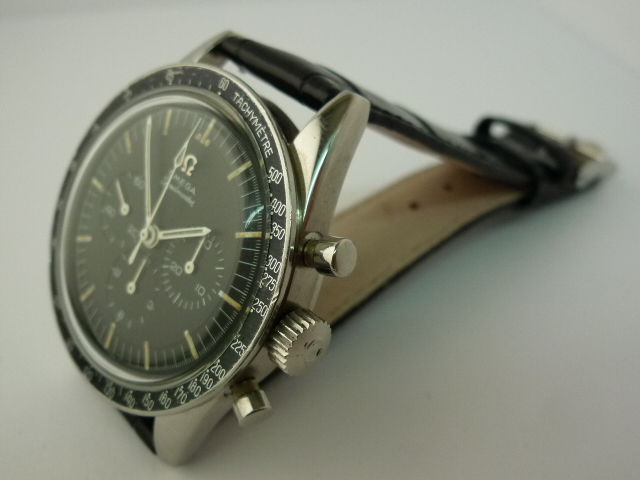 Omega Speedmaster 105-003 64 Pre Moon Cal 321
