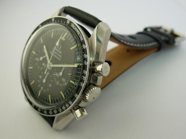 Omega Speedmaster watch ref 145-022 cal 861 (1970)