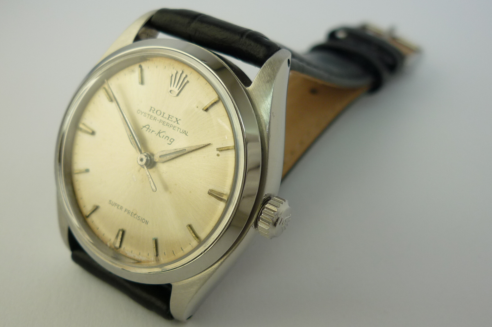 Rolex Oyster Perpetual Air king 5500 (1962)