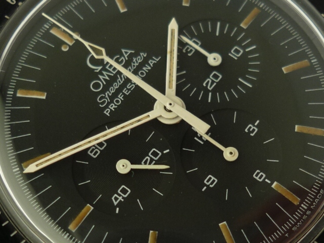 Omega Speedmaster watch ref 145-0022 (1985)