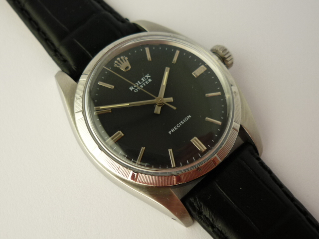 Rolex Oyster Precision watch ref 6422 (1957)
