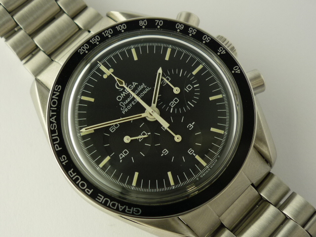 Omega Speedmaster watch ref 145-0022 (1982)