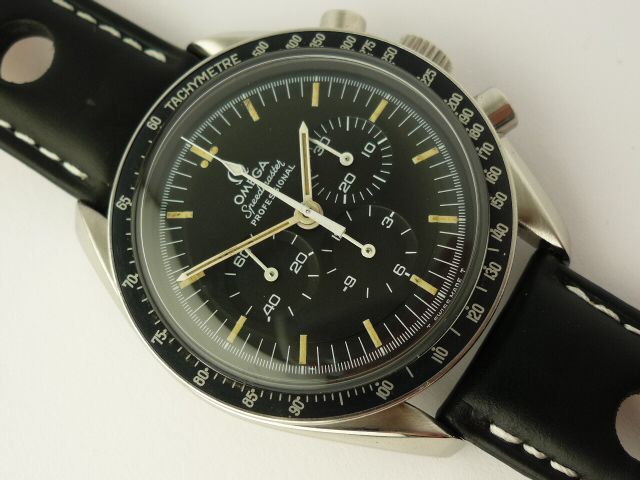 Omega Speedmaster watch ref 145-022 cal 861 (1971)