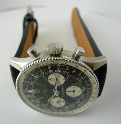 Breitling Navitimer 806 Mid 60's