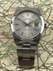 Rolex OysterDate Precision Watch ref 6694 (1978).