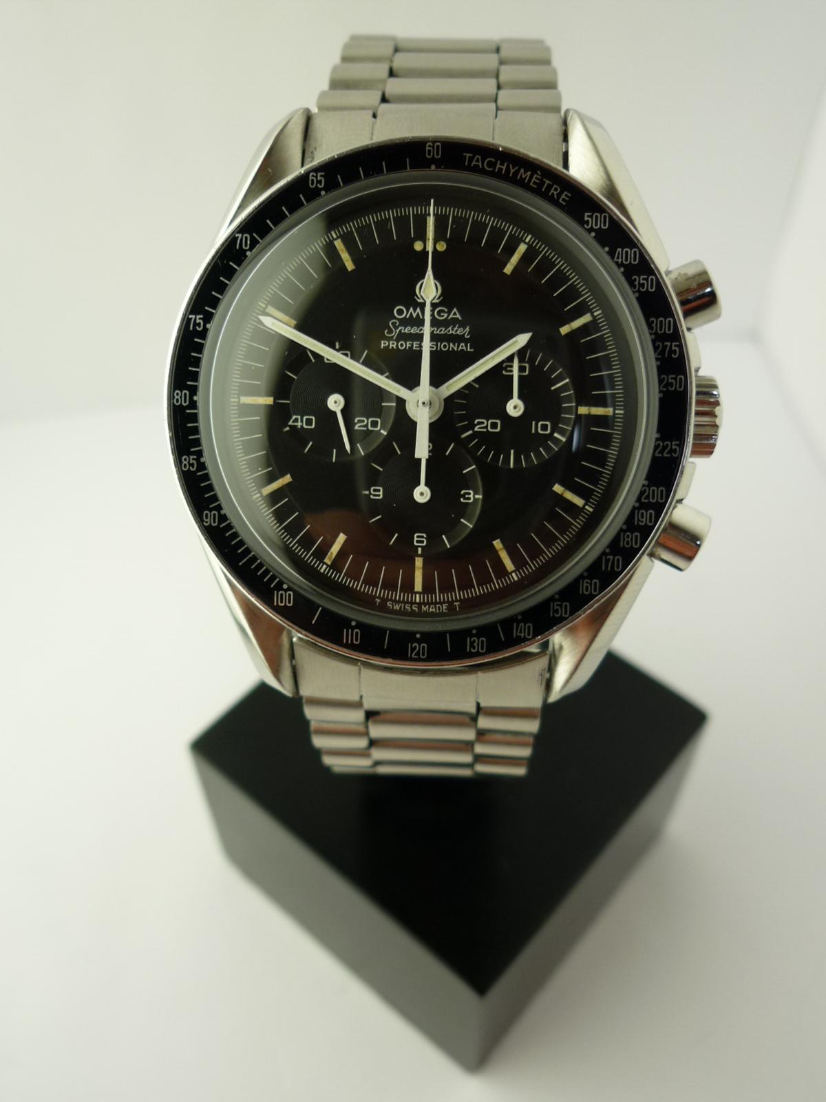 Omega Speedmaster 145-022 69 (1969)