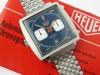 Heuer Monaco Automatic Chronograph ref 1133 (1972)